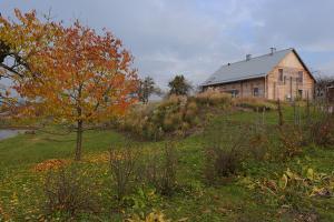 Obrocz137, Гостевые дома  Obrocz - big - 28