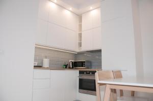 Apartament Business Magazynowa 11A