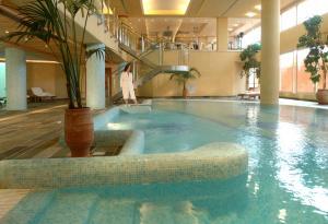 Sentido Thalassa Coral Bay, Hotels  Coral Bay - big - 31