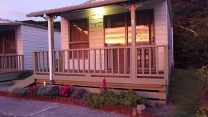Oamaru Bay Tourist Park, Holiday parks  Coromandel Town - big - 21