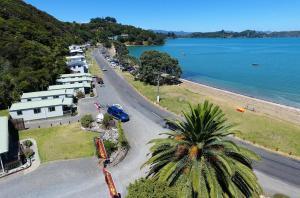 Oamaru Bay Tourist Park, Holiday parks  Coromandel Town - big - 18