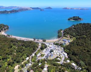 Oamaru Bay Tourist Park, Holiday parks  Coromandel Town - big - 16