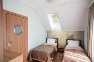 Dom Wypoczynkowy Simurg