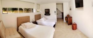 Casa Villa Elena, Отели типа «постель и завтрак»  Чия - big - 30