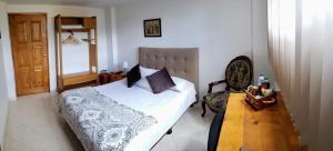 Casa Villa Elena, Отели типа «постель и завтрак»  Чия - big - 48