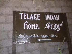 Telage Indah Homestay, Проживание в семье  Кута Ломбок - big - 19