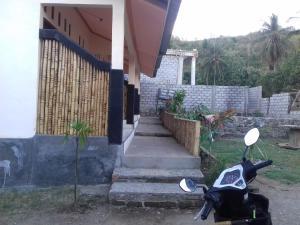 Telage Indah Homestay, Проживание в семье  Кута Ломбок - big - 3