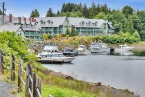 obrázek - Canadian Princess Lodge & Marina