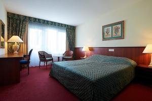 Hotel-Restaurant Ruyghe Venne, Hotely  Westerbork - big - 8
