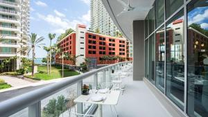 Hyatt Centric Brickell Miami (8 of 25)