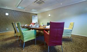 Hotel-Restaurant Ruyghe Venne, Hotely  Westerbork - big - 19