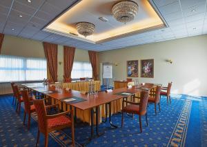 Hotel-Restaurant Ruyghe Venne, Hotely  Westerbork - big - 21