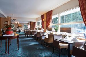 Hotel-Restaurant Ruyghe Venne, Hotely  Westerbork - big - 20