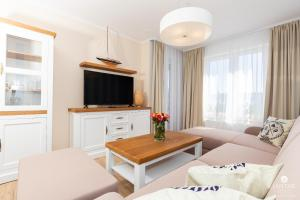 Jantar Apartamenty Exclusive Polanki Park SPA