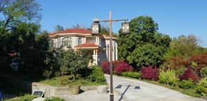 Auberges de jeunesse - Futian Villa Tianmu Lake Nanshan Zhuhai Guesthouse