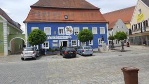 Hotel Gasthof Zum Raubritter