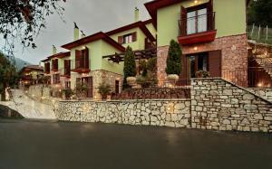 Hostels e Albergues - Valtessiniko Studios