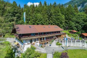 Gröbl-Alm Haus zur schönen Aussicht - Linderhof