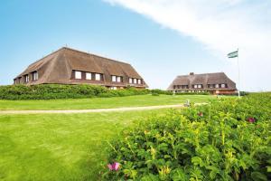 Kliffsand-33, Prázdninové domy  Kampen - big - 9