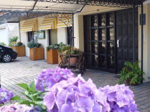 Landhotel Maarheide - Burgbrohl