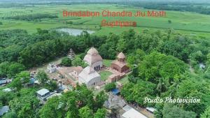 Shree Hari Guest House, Affittacamere  Guptipara - big - 33