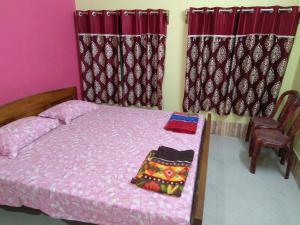Shree Hari Guest House, Affittacamere  Guptipara - big - 36