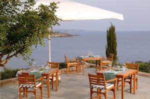 Sentido Thalassa Coral Bay, Hotels  Coral Bay - big - 23
