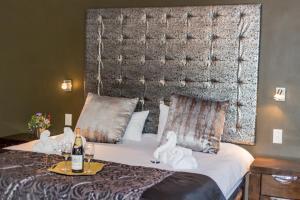 Village Boutique Hotel, Hotely  Otjiwarongo - big - 25