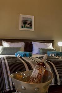 Village Boutique Hotel, Hotely  Otjiwarongo - big - 21