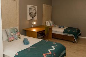 Village Boutique Hotel, Hotely  Otjiwarongo - big - 9
