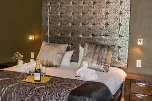Village Boutique Hotel, Hotely  Otjiwarongo - big - 26