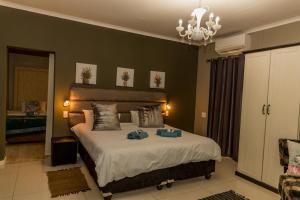 Village Boutique Hotel, Hotely  Otjiwarongo - big - 2