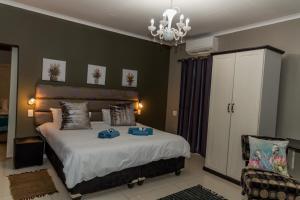 Village Boutique Hotel, Hotely  Otjiwarongo - big - 3