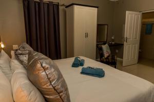 Village Boutique Hotel, Hotely  Otjiwarongo - big - 10