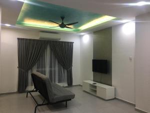 Luxury Kuala Selangor Homestay
