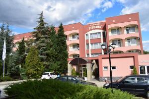 Gergana Balneohotel