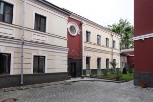 Мини-гостиница Петровский двор