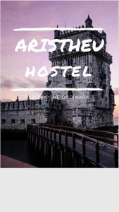 Aristheu hostel