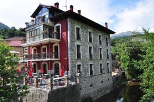 La Casa del Puente (1 of 98)