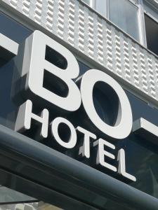 BO Hotel Hamburg - Hamburg
