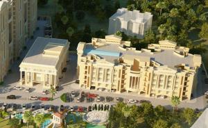 Accura Homes, Appartamenti  Tiruchchirāppalli - big - 7