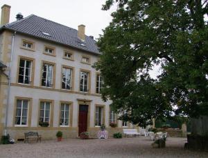 Location gîte, chambres d'hotes Domaine de Gondrange - Chambres d'Hôtes dans le département Moselle 57