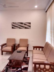 Accura Homes, Appartamenti  Tiruchchirāppalli - big - 18