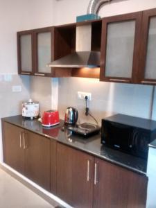 Accura Homes, Appartamenti  Tiruchchirāppalli - big - 8