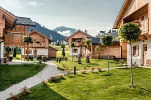 Pradel Dolomites - AbcAlberghi.com