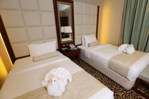 Western Lamar Hotel, Hotely  Džidda - big - 19