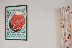 Aim Studio, Appartamenti  Sibiu - big - 21