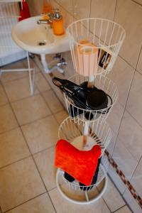 Aim Studio, Appartamenti  Sibiu - big - 28