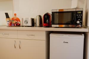 Aim Studio, Appartamenti  Sibiu - big - 29
