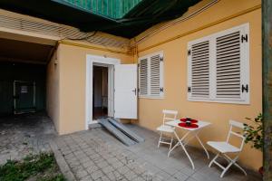 Aim Studio, Appartamenti  Sibiu - big - 46